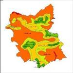 نقشه-طبقات-اقلیمی-استان-آذربایجان-شرقی