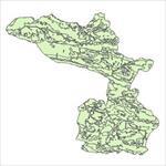 نقشه-کاربری-اراضی-شهرستان-بجنورد
