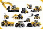 تحقیق-ماشین-آلات-ساختمانی