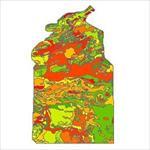 نقشه-زمین-شناسی-شهرستان-سمنان