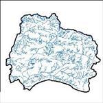 شیپ-فایل-آبراهه-های-استان-خراسان-شمالی