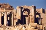 تحقیق-معماري-شهر-باستانی-حضر-(هترا)