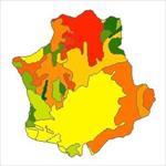 نقشه-زمین-شناسی-شهرستان-اسدآباد