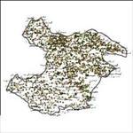 شیپ-فایل-روستاهای-استان-قزوین