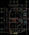 پلان-معماري-ساختمان-مسكوني-185-متري