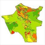 نقشه-زمین-شناسی-شهرستان-تفت