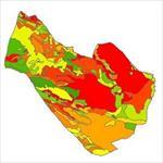 نقشه-زمین-شناسی-شهرستان-تایباد