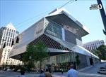 پاورپوینت-تحلیل-کتابخانه-مرکزی-سیاتل