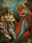 تحقیق-مردان-و-زنان-شاهنامه