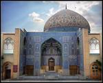 تحقیق-مسجد-شیخ-لطف-الله