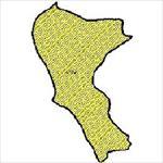 شیپ-فایل-محدوده-سیاسی-شهرستان-رودان-(واقع-در-استان-هرمزگان)