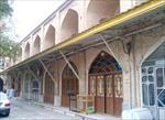 پروژه-معماری-اسلامی-بازار-همدان