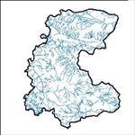 شیپ-فایل-آبراهه-های-استان-مرکزی
