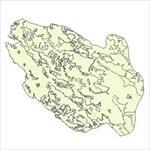 نقشه-کاربری-اراضی-شهرستان-فریدونشهر