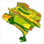 نقشه-ی-زمین-شناسی-شهرستان-پلدختر