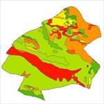نقشه-زمین-شناسی-شهرستان-یزد