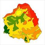 نقشه-زمین-شناسی-شهرستان-تویسرکان