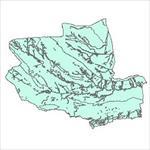 نقشه-کاربری-اراضی-شهرستان-سراوان
