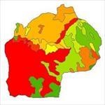 نقشه-زمین-شناسی-شهرستان-کمیجان