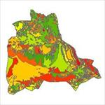 نقشه-ی-زمین-شناسی-شهرستان-ایرانشهر