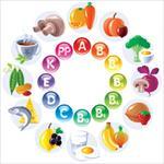 پاورپوینت-انواع-ویتامین-b-و-c