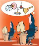 تحقیق-بررسی-شاغل-بودن-زنان-خانه-دار-در-اجتماع-و-خانواده