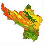 نقشه-ی-زمین-شناسی-شهرستان-خرم-آباد