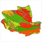 نقشه-ی-زمین-شناسی-شهرستان-سراوان