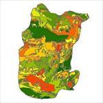 نقشه-زمین-شناسی-شهرستان-بافت