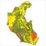 نقشه-زمین-شناسی-شهرستان-طبس