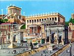 پاورپوینت-معماری-روم
