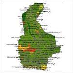 شیپ-فایل-کاربری-اراضی-استان-سیستان-و-بلوچستان