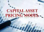 پاورپوینت-مدل-قیمت-گذاری-داریی-های-سرمایه-ای-(capm)