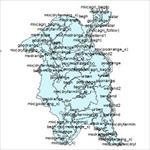 نقشه-کاربری-اراضی-شهرستان-ارومیه