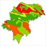نقشه-زمین-شناسی-شهرستان-اندیمشک