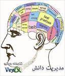 واحدهای-سازمانی-مؤثر-در-مدیریت-استراتژیک-دانش-یک-شرکت-داروسازی