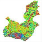 نقشه-ی-رستری-جهت-شیب-شهرستان-اهر-(واقع-در-استان-آذربایجان-شرقی)