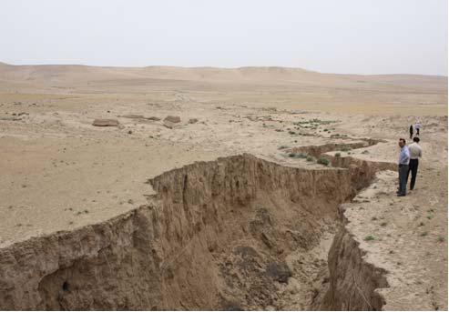 جزوه آموزشی شناخت خاک های مسئله دار