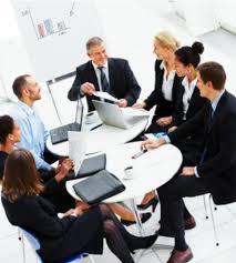 پاورپوینت مروری جامع بر نظریههای مدیریت و سازمان