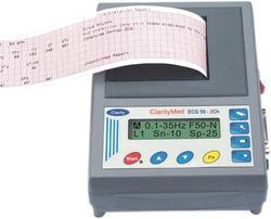 تحقیق آموزش دستگاه الکتروکاردیوگراف (ecg) و معرفی قسمت های مختلف آن