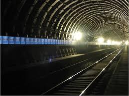 روش اجرای تونل مناقصه خط 2 قطار شهری مشهد