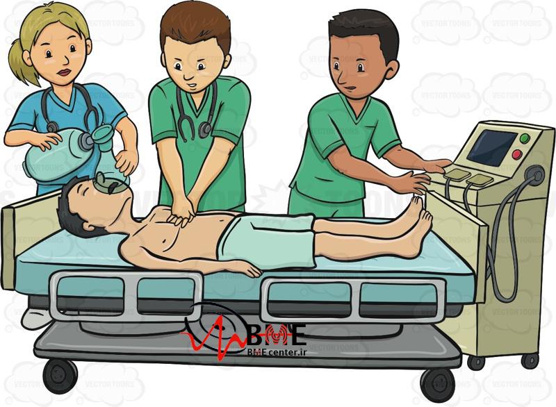 پاورپوینت داروهاي مورد استفاده در ریکاوری و CPR