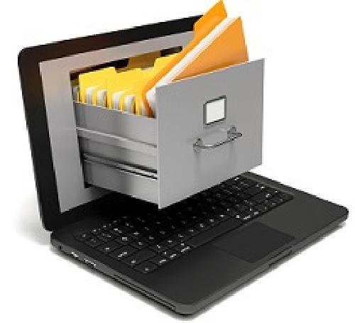 تحقیق بررسی اجمالی تاثیر فعالیت های ساماندهی الکترونیک اسناد بر کاهش هزینه های سازمان
