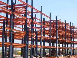 پروژه سازه هاي فولادي