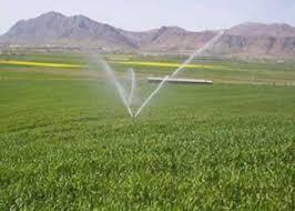 تحقیق طراحي و ساخت مزارع آبي