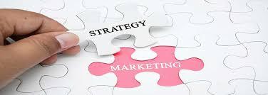 تحقیق استراتژی های بازاریابی