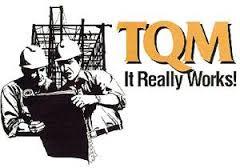 تحقیق TQM