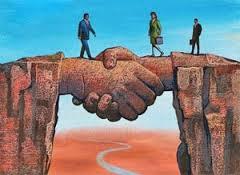تحقیق اتحادهای استراتژیک