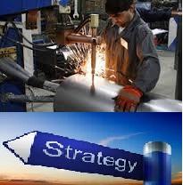 تحقیق استراتژی تولید