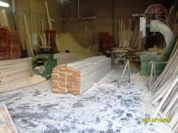 تحقیق چگونگي ساخت دراورهاي چوبي در كارگاه صنايع چوب